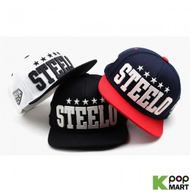 [ D ] Steelo snapback