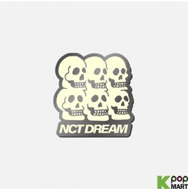NCT DREAM - NIGHTGLOW BADGE