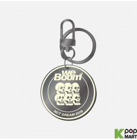 NCT DREAM - NIGHTGLOW KEYRING