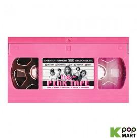 f(x) Vol. 2 - Pink Tape...