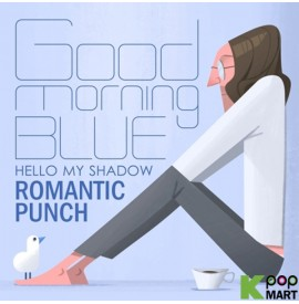 Romantic Punch Mini Album...