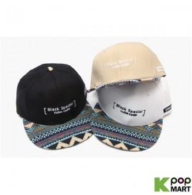 [ D ] Ethnic color visor...