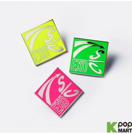 EXO-SC - [What a Life] BADGE