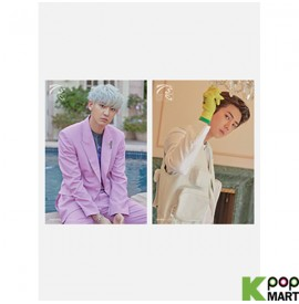 EXO-SC - [What a Life] A4...
