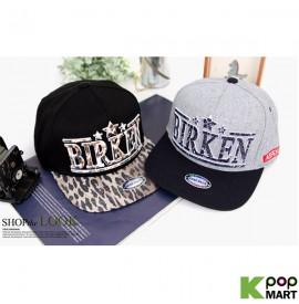 [ D ] Birken snapback