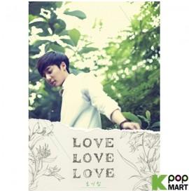 Roy Kim Vol. 1 - Love Love...
