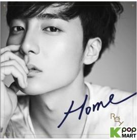 Roy Kim vol.2 - Home