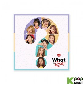 TWICE - [What is Love?]...