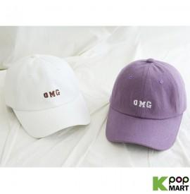 [ D ] Omg ballcap