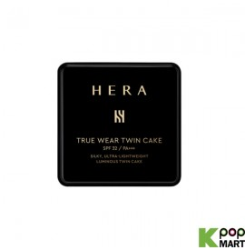 HERA - True Wear Twin Cake...