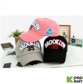 [ D ] Brooklyn 35 ballcap
