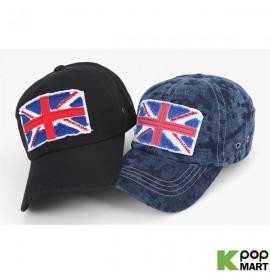 [ D ] The uk ballcap