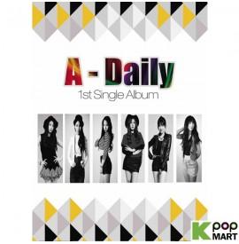 A-Daily Single Album Vol. 1