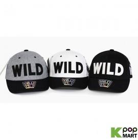 [ D ] Wild short ballcap