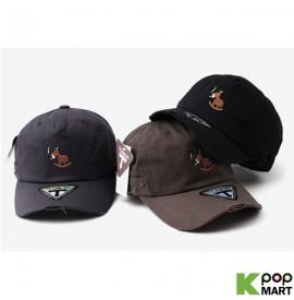 [ D ] Horse ballcap