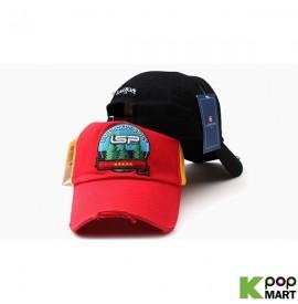 [ D ] Lsp ballcap