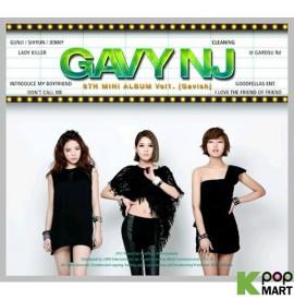 GAVY NJ Vol. 6 Part. 1 -...
