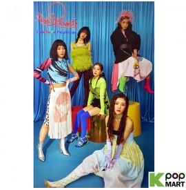 [Poster] Red Velvet Mini...