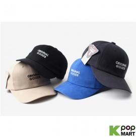 [ D ] Original goods ballcap