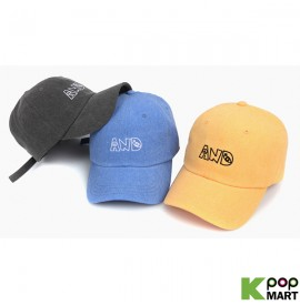 [ D ] And ballcap