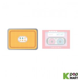 APINK - TIN CASE NOTEPAD
