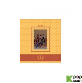 APINK - PHOTO BINDER BOOK