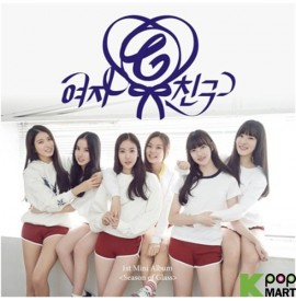 GFRIEND Mini Album Vol. 1 -...
