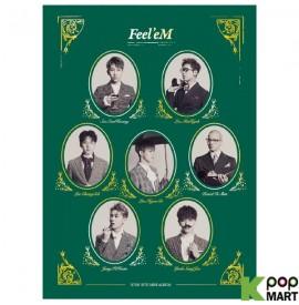 BTOB Mini Album Vol. 10 -...