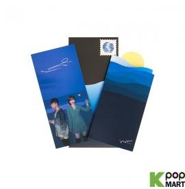 AKMU - [SAILING] CARD