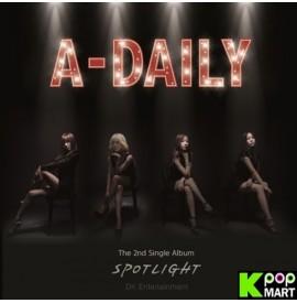 A-Daily Single Album Vol. 2...
