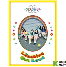 GFRIEND Album Vol. 1 - LOL...