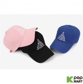 [ D ] Pyramid ballcap