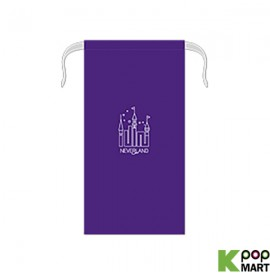 (G)I-DLE - LIGHT STICK POUCH