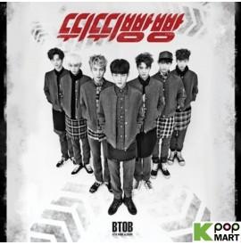 BTOB Mini Album Vol. 4