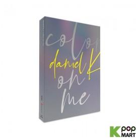 Kang Daniel (Wanna One)...