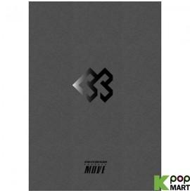 BTOB Mini Album Vol. 5 - MOVE