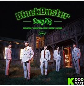 DONGKIZ Single Album Vol. 2...