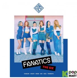 FANATICS Mini Album Vol. 1...