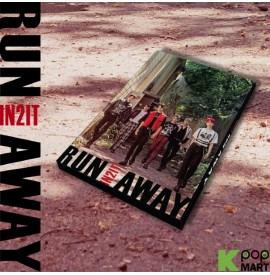 IN2IT Single Album - RUN...