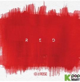 The Rose Single Album Vol....