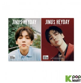 JINU (WINNER) Single Album...