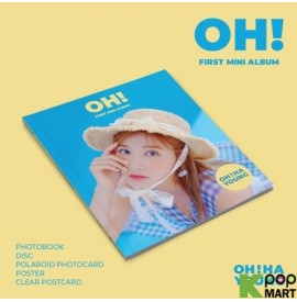 Oh Ha Young (Apink) Mini...