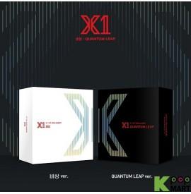 X1 Mini Album Vol. 1 -...