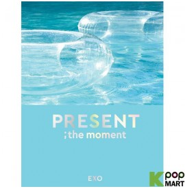 EXO - PRESENT : the moment...