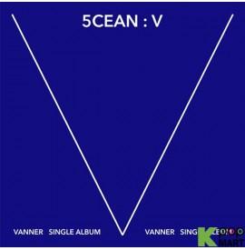 VANNER Single Album Vol. 1...