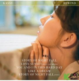 Kassy Mini Album Vol. 2 -...