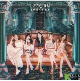 LABOUM Album Vol. 1 - Two...