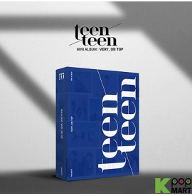 Teen Teen Mini Album Vol. 1...