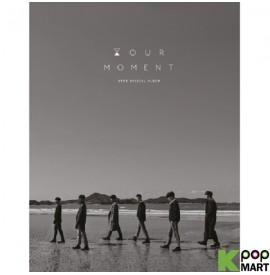 BTOB Special Album - HOUR...