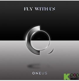ONEUS Mini Album Vol. 3 -...